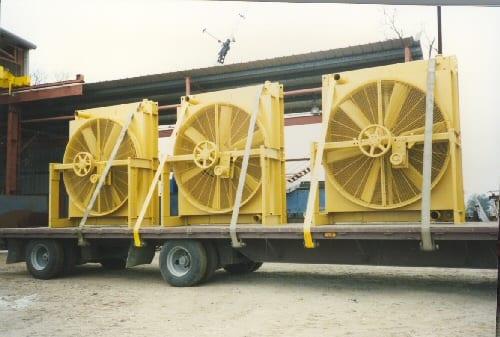 Industrial Radiators | 2m Oilfield Group