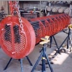 U-Tube Heat Exchanger | 2M Oilfield Group